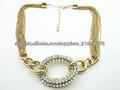 yn5800A diseños de la cadena de oro del cuello