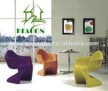 diseño italiano silla de plástico