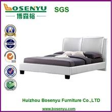 2014 venta caliente de lujo cama doble