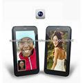 7 pulgadas android tablet 4.1 sim 3g wifi bluetooth fm tv gps