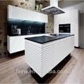 armario de la cocina de diseño para la isla de gabinetes de cocina