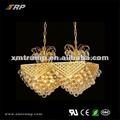 nuevo y moderno diseño de techo de luz