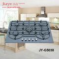 Estufa de gas lpg jy-g5038/de gas estufa de la cocina para el restaurante