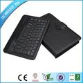 Teclado de Bluetooth, teclado externo para la PC