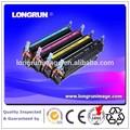 La importación desde china toner compatible con hp ce310a/311/312a/313a
