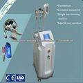 2013 crio rf cavitação máquina de vácuo para o emagrecimento