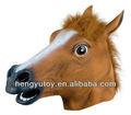 vente chaude deluxe 2013 surface attractive tête de cheval masque le plus professionnel manufacture