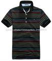 Ropa POLO T-shirts para hombres OEM 100% de calidad del hight del algodón barato en Guangzhou