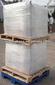 Resistente a la humedad 100% nuevo pp bolsa grande, la bolsa de cemento, cemento precio por tonelada
