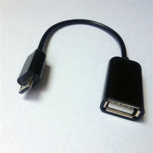 el más barato de micro usb otg para cable otg usb flash drive