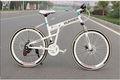 2014 nueva moda de bicicleta de montaña/bicicletas