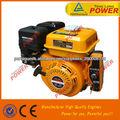 Usado em todos os motores de área para venda