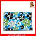 Diseño caliente- venta de color sólido mantel de papel mantel
