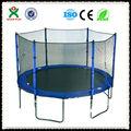 8T 10T 12T 13T 14T trampolín de salto a la venta / trampolín / cama elástica interior QX-11104A