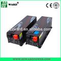 ac dc convertidor de energía solar cargador con 1000w 1500w 2000w