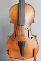 avanzada hecho a mano violín/ profesional violín hecho en china
