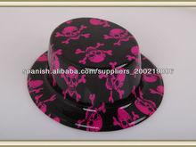 halloween sombreros de pvc