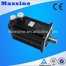 4.7kw motor trifásico de corriente alterna servo