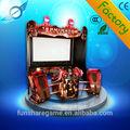 Ultimate 100 pulgadas terminator 4 arcade juego de la máquina/máquina arcade