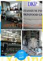 DKP Di fosfato de potasio