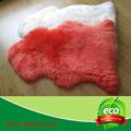 100% New zealand sheepskin rug