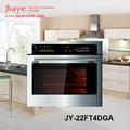 Venta caliente digitales mini horno eléctrico jy- 22ft4dga( un)/de cocción al vapor ove