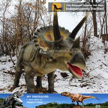 Mis-Dino Die cast figuras de fantasía animales Dinosaures figuras de dibujos animados y superhéroes