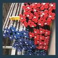De alta calidad din17175 2.5 pulgadas astm& sin soldadura api de tubos de acero