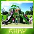 zona de juegos para jardín de infantes