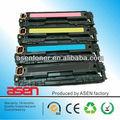 Compatible superior del cartucho de tóner CF210A para HP Laserjet pro 200/M251/M267
