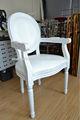 De alta densidad de terciopelo cojín del asiento, duro cojín para silla de chiavari