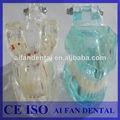 aifan nuevo modelo de estudio dental análisis de implante de demostración modelo de los dientes con la restauración