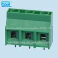 Terminal de cobre 9.5mm bloque de tono