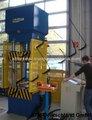 Prensa hidráulica para lasindustrias de plástico 200-1000 toneladas
