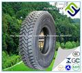 nueva radial TBR de los neumáticos en la fábrica de china