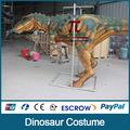 JLDC-J-0011 T-rex rey del dinosaurio del traje de dinosaurio en venta
