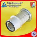 de alto rendimiento del filtro de cartucho