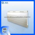 Accesorios para persianas enrollables de aluminio lamas de aluminio