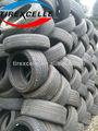L'importation de pneus en provenance de chine