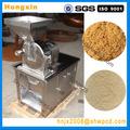 máquina de molino de maíz