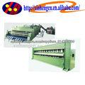 Máquinas de geo-textiles de calidad