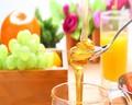 para la miel jugo aditivo en venta al por mayor a granel