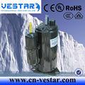 aire acondicionado rotativo compresor de tornillo de aire acondicionado R410A