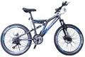 Bicicleta de montaña/mtbcon 24/26 pulgadas