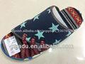nuevo 2014 kuadu producto de la marca de los hombres de lona de moda al por mayor zapatillas