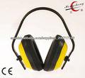 oído protector de seguridad orejeras