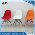 Venta al por mayor de silla de plástico, barato silla de plástico