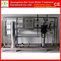De alta eficiencia 6000l/h ro máquina de tratamiento de agua ionizador fabricante