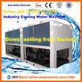 Ton 45/60hp de aire acondicionado y la industria de refrigeración de aire refrigerado por agua chiller