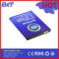 Precio barato de la batería del teléfono móvil galaxy ace s5830 batería del teléfono celular del li-ion universal